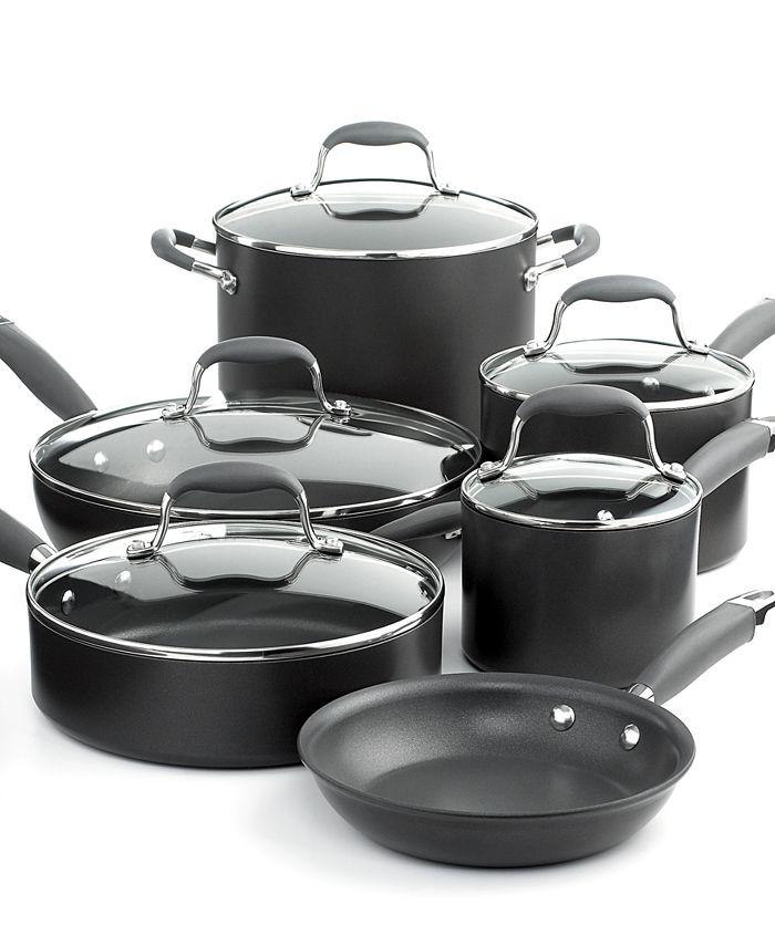 Anolon - Cookware Set, 11 Piece