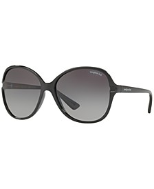 Polarized Polarized Sunglasses , HU2001 60