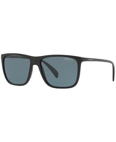 Sunglass Hut Collection Sunglasses, HU2004 57