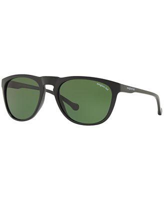 Sunglass Hut Collection Sunglasses, HU2006 55