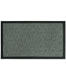 """Bacova Floorsaver 18"""" x 30"""" Parquet Doormat"""