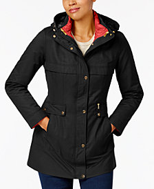 Jones New York 3-in-1 Anorak Jacket, Created for Macy's