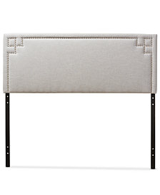 Geneva Full Headboard, Quick Ship