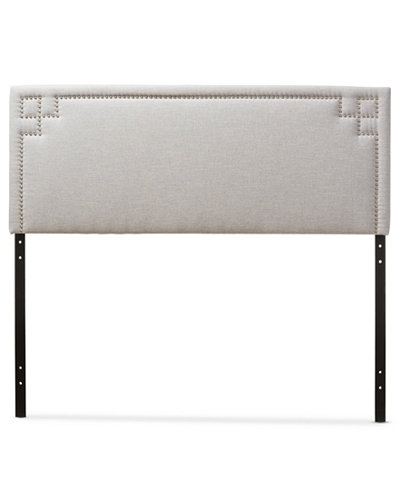 Geneva King Headboard, Quick Ship