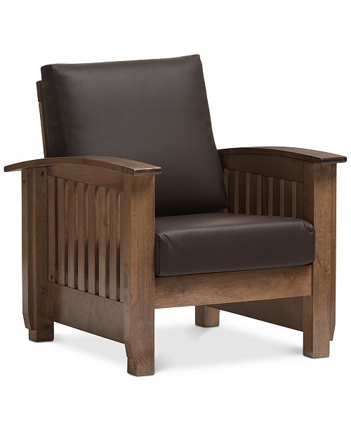 Furniture Charlotte Lounge Chair