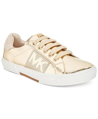 Michael Kors Ima Court Sneakers, Little Girls & Big Girls