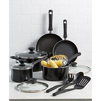 Deals on Tools of the Trade Nonstick 13-Pc. Cookware Set