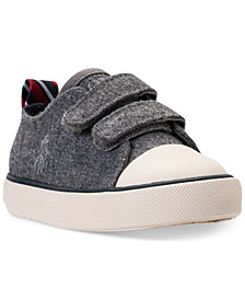 Polo Ralph Lauren Toddler Boys' Falmuth Casual Sneakers from Finish Line