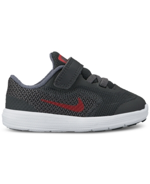 Nike Toddler Boys Revolution 3 Running Sneakers from Finish Line