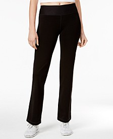 Performance Yoga Pants, Created for Macy's
