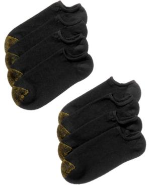 Men's 8-Pack No-Show Socks