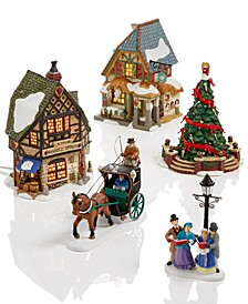Dickens' Village Collection