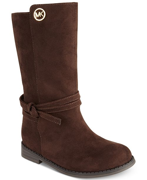 896c6e9fef190 ... Michael Kors Emma Carter-T Boots
