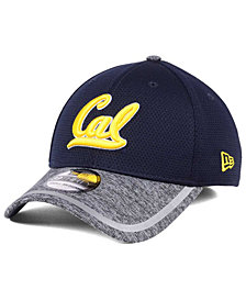 New Era California Golden Bears Training 39THIRTY Cap