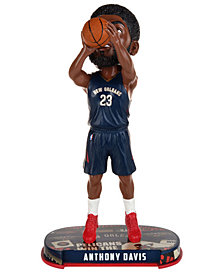 Forever Collectibles Anthony Davis New Orleans Pelicans Headline Bobblehead