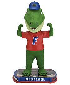 Forever Collectibles Gator Florida Gators Headline Bobblehead