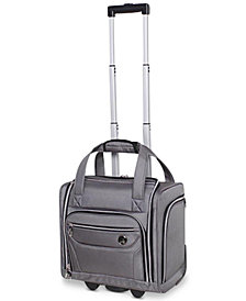 CLOSEOUT! Revo City Lights 2.0 Wheeled Tote, Created for Macy's