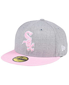New Era Chicago White Sox Perfect Pastel 59FIFTY Cap