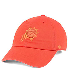'47 Brand Phoenix Suns Triple Rush CLEAN UP Cap