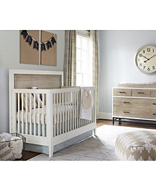 Avery Baby Crib Collection