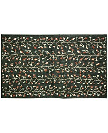 "Bacova Branching Out 28.3"" x 46.0"" Accent Rug"