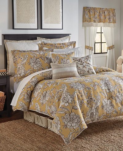 Croscill Kassandra Bedding Collection