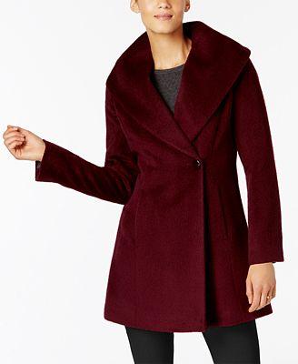 Trina Turk Casual Rain Jacket