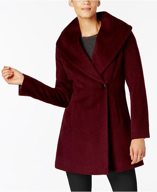 Trina Turk Casual Rain Jacket Outlet Sale Online SYJo4q