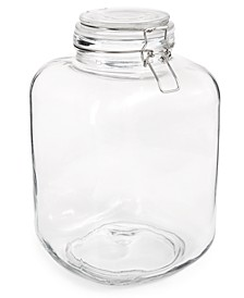 142-Oz. Hemetic Canister, Created for Macy's