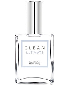 CLEAN Fragrance Ultimate Eau de Parfum, 1-oz.