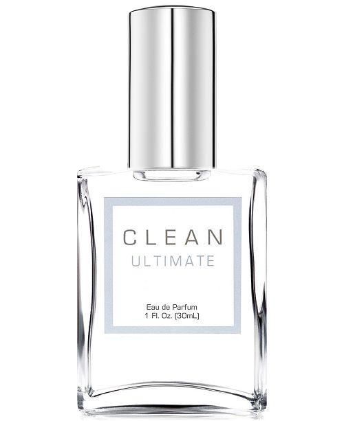 CLEAN Fragrance Ultimate Eau de Parfum, 1-oz.