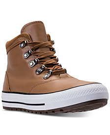 Converse Women's Chuck Taylor Ember High-Top Casual Sneakers from Finish Line