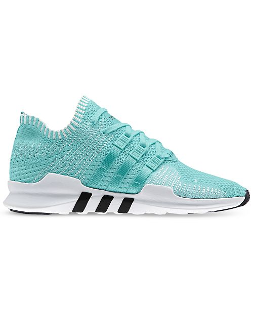 f0248b017a8b47 ... adidas Women s EQT Support ADV Primeknit Casual Athletic Sneakers from  Finish ...