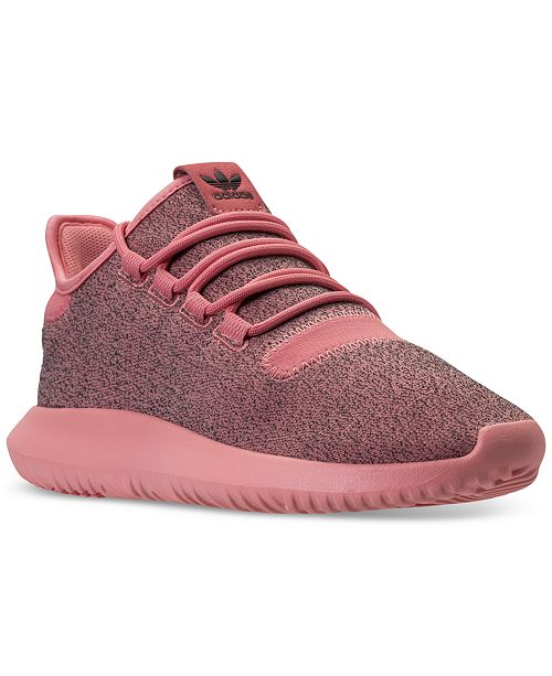 the best attitude c3b91 7817e ... adidas Women s Tubular Shadow Casual Sneakers from Finish ...