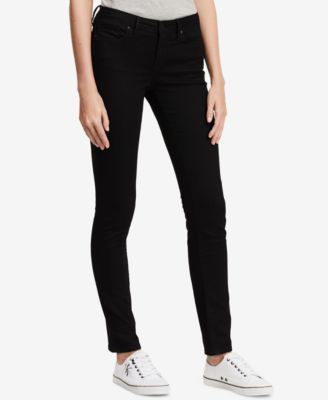 Black Skinny Pants Women rio2pFrN