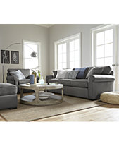 Grey Sofa Shop Gray Couches Online Macys