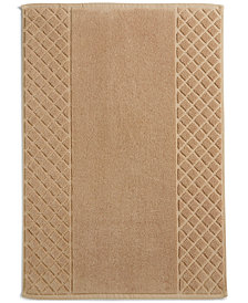 "Charter Club 20"" x 34"" Elite Hygro Cotton Tub Mat, Created for Macy's"
