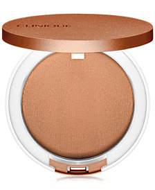 Clinique True Bronze Pressed Powder Bronzer, 0.33 oz.