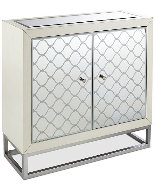 Furniture Ceasar 2-Door Cabinet