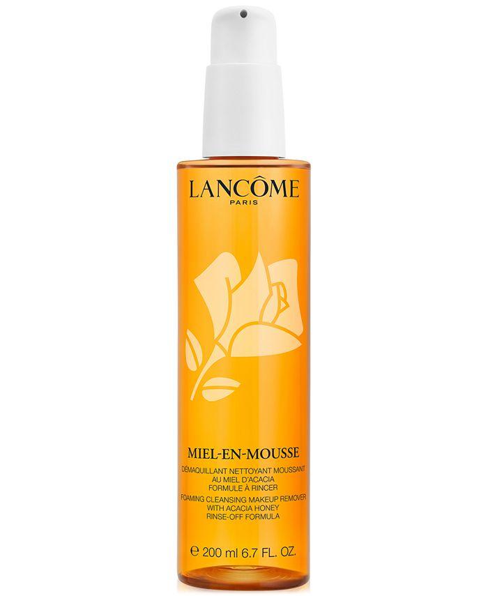 Lancôme - Miel-en-Mousse Foaming Cleansing Makeup Remover, 6.7-oz.