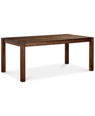 """Avondale 72"""" Large Dining Table, Created for Macy's"""