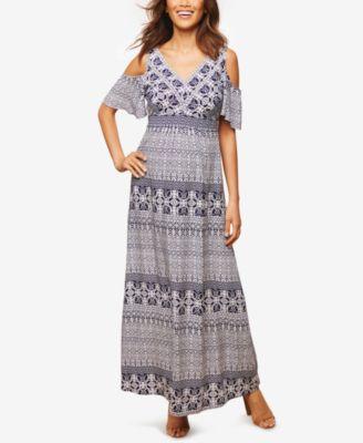 Md 3157 slip maxi dresses