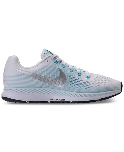bbbeda67470 ... Nike Women s Air Zoom Pegasus 34 Running Sneakers from Finish Line ...