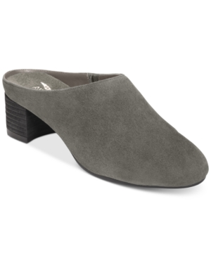 Aerosoles Crash Pad Mules Women