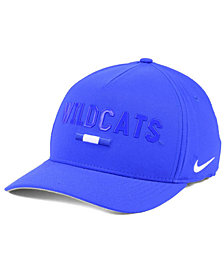 Nike Kentucky Wildcats Summer Seasonal Swoosh Flex Cap