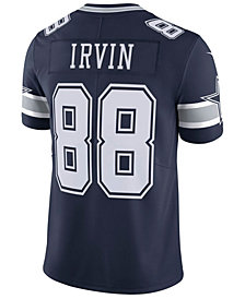 Nike Men's Michael Irvin Dallas Cowboys Vapor Untouchable Limited Retired Jersey