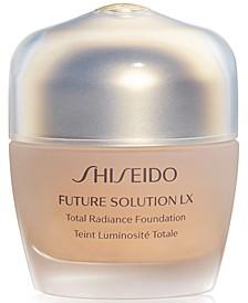 Future Solution LX Total Radiance Foundation Broad Spectrum SPF 20 Sunscreen, 1.2 oz