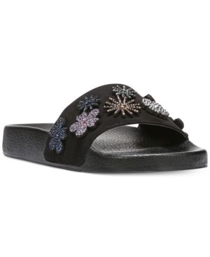 Carlos by Carlos Santana Cece Pool Slide Sandals Women