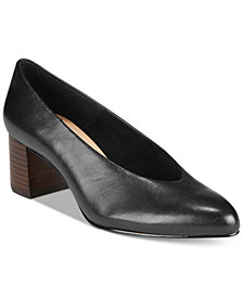 Bella Vita Jensen Pumps