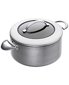 SCANPAN 5.5-Qt. Dutch Oven